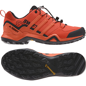 adidas TERREX Swift R2 Shoes Herren active orange/truora/core black